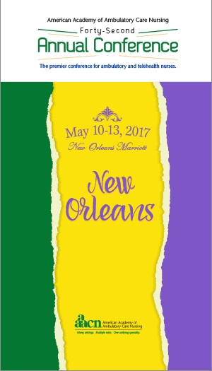 AAACN 42nd Annual Conference 2017