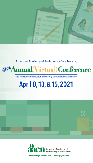 AAACN 46th Annual Conference 2021 icon