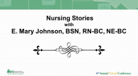 Energizer Break - Nursing Stories /// Re-Envisioning Health Equity for the Practitioner icon