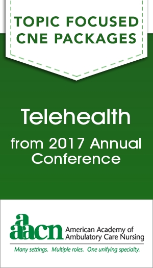 Telehealth from 2017 Annual Conference