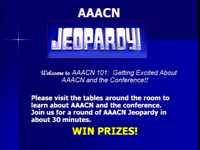 AAACN 101: Getting Excited About AAACN and the Conference and Why