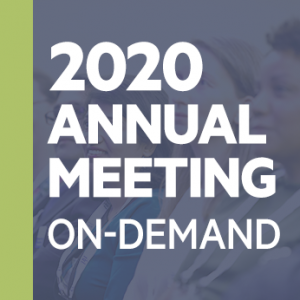 2020 AABB Annual Meeting On-Demand
