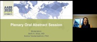 AM20-31: Plenary Oral Abstract Session
