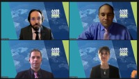 AM20-22: COVID-19 Convalescent Plasma - Optimizing Collection Strategies and State of RCTs