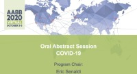 AM20-36: Oral Abstract Session -- COVID-19