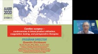 AM20-73: Cardiac Surgery - Controversies in Blood Product Utilization, Coagulation Testing, and Perioperative Therapies