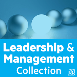 AABB Leadership & Management Collection