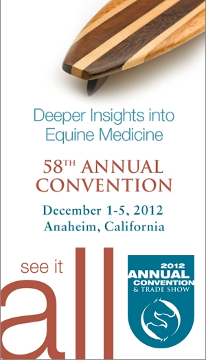 AAEP Annual Convention 2012