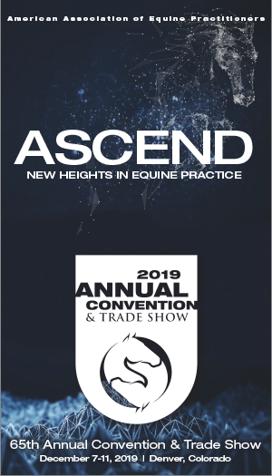 AAEP Annual Convention 2019