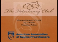 The Veterinary Club: A Group Purchasing Program
