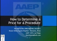 How to Determine a Price for a Procedure