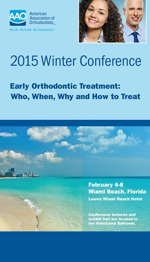 2015 Winter Conference - Web Access Only
