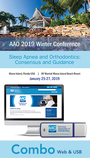 2019 Winter Conference - Combo