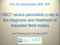 CBCT vs Panoramic X-ray in the Diagnosis and Treatment of Impacted Third Molars