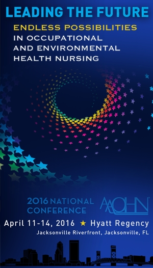 AAOHN 2016 National Conference