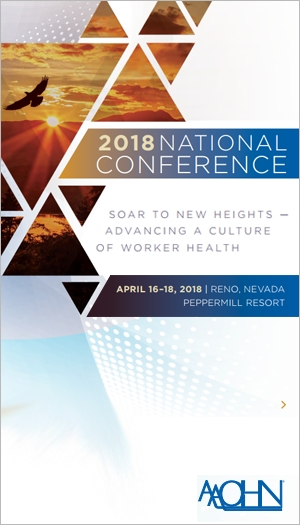 AAOHN 2018 National Conference