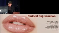 2010 Interdisciplinary Meeting - Evaluation and Treatment of Lip Esthetics / Facial Esthetics and Facial Contour Surgery / Nasal Esthetic Evaluation: Rhinoplasty With and Without Orthognathic Surgery