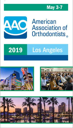 2019 Annual Session Conference icon