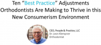 2019 Webinar - Top 10 Ways to Adapt Your Practice to the Age of Consumerism Webinar