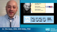 2020 AAO Annual Session - Solving the Catch-22 of the Agenesis 12-22