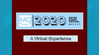 2020 AAO Annual Session - Stability: Is it an Elusive Goal?