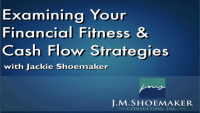 2020 AAO Annual Session - Examining Your Financial Fitness & Cash Flow Strategies