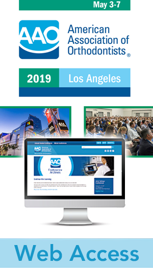 2019 Annual Session Conference - Web Access