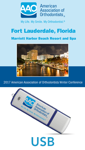 2017 Winter Conference - USB