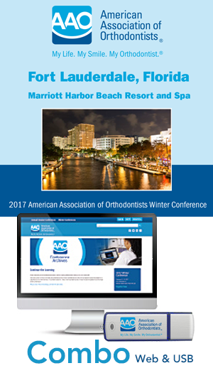 2017 Winter Conference - Combo