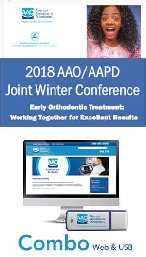 2018 Winter Conference - Combo