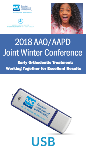 2018 Winter Conference - USB