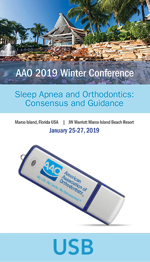 2019 Winter Conference - USB