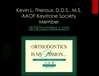 Successful Management of the Large Orthodontic Practice