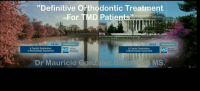 Definitive Orthodontic Treatment for Patients with TMD