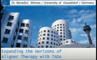 Expanding the Horizons of Aligner Therapy with TADs