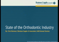 State of the Orthodontic Industry