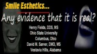 2010 Interdisciplinary Meeting - Smile Esthetics / Esthetics and Quality of Life: Does One Predict the Other?