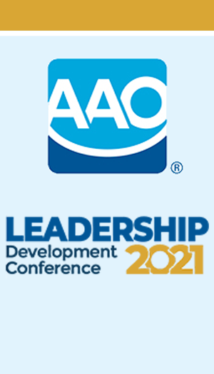 2021 Leadership Development Conference