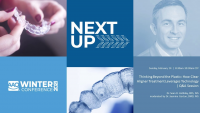 Thinking Beyond the Plastic: How Clear Aligner Treatment Leverages Technology   Q&A Session