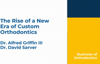 The Rise of a New Era of Custom Orthodontics with a Comprehensive Clinical Review