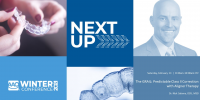 AAO 2021 Winter Conference - The GRAIL: Predictable Class II Correction with Aligner Therapy