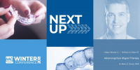 AAO 2021 Winter Conference - Advancing Clear Aligner Therapy