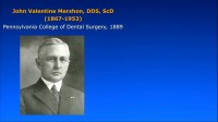 2016 AAO Annual Session - Mershon Lecture: New Discoveries to Improve Orthodontic Diagnosis and Treatment / Goal Oriented Treatment in Adult Orthodontics