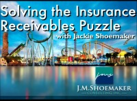 2016 AAO Annual Session - Solving the Insurance Receivables Puzzle