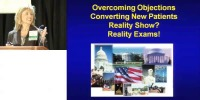 2010 Annual Session - Overcoming Objections: Converting New Patients in the Exam icon