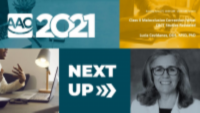 AAO 2021 Annual Conference - Class II Malocclusion Correction: What CBCT Studies Revealed icon