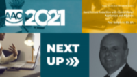 AAO 2021 Annual Conference - Bond Failure Reduction with Conventional Appliances and Aligners icon