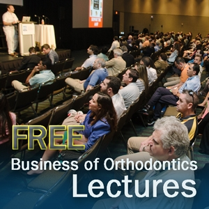 Business of Orthodontics (Free) Categories