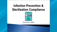 2017 Webinar - Best Practices for Infection Control in Orthodontic Practices