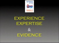 2015 AAO Annual Session - Experience, Expertise and Evidence / Aligners and Teens